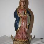 Capela de S. Sebastião da Ferronha - Penedono (1)