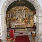 Capela de S. Sebastião da Ferronha - Penedono (5)
